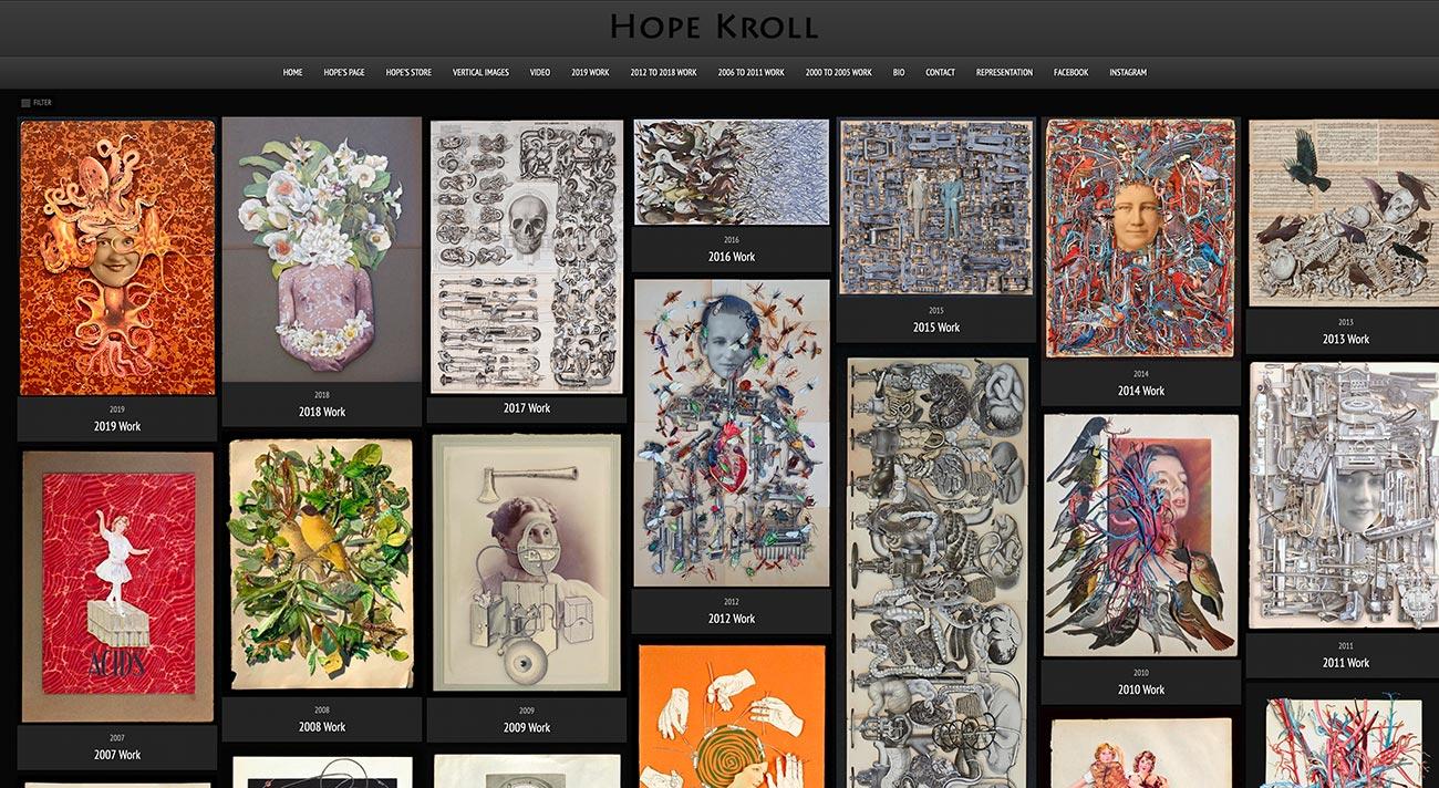 Hope Kroll