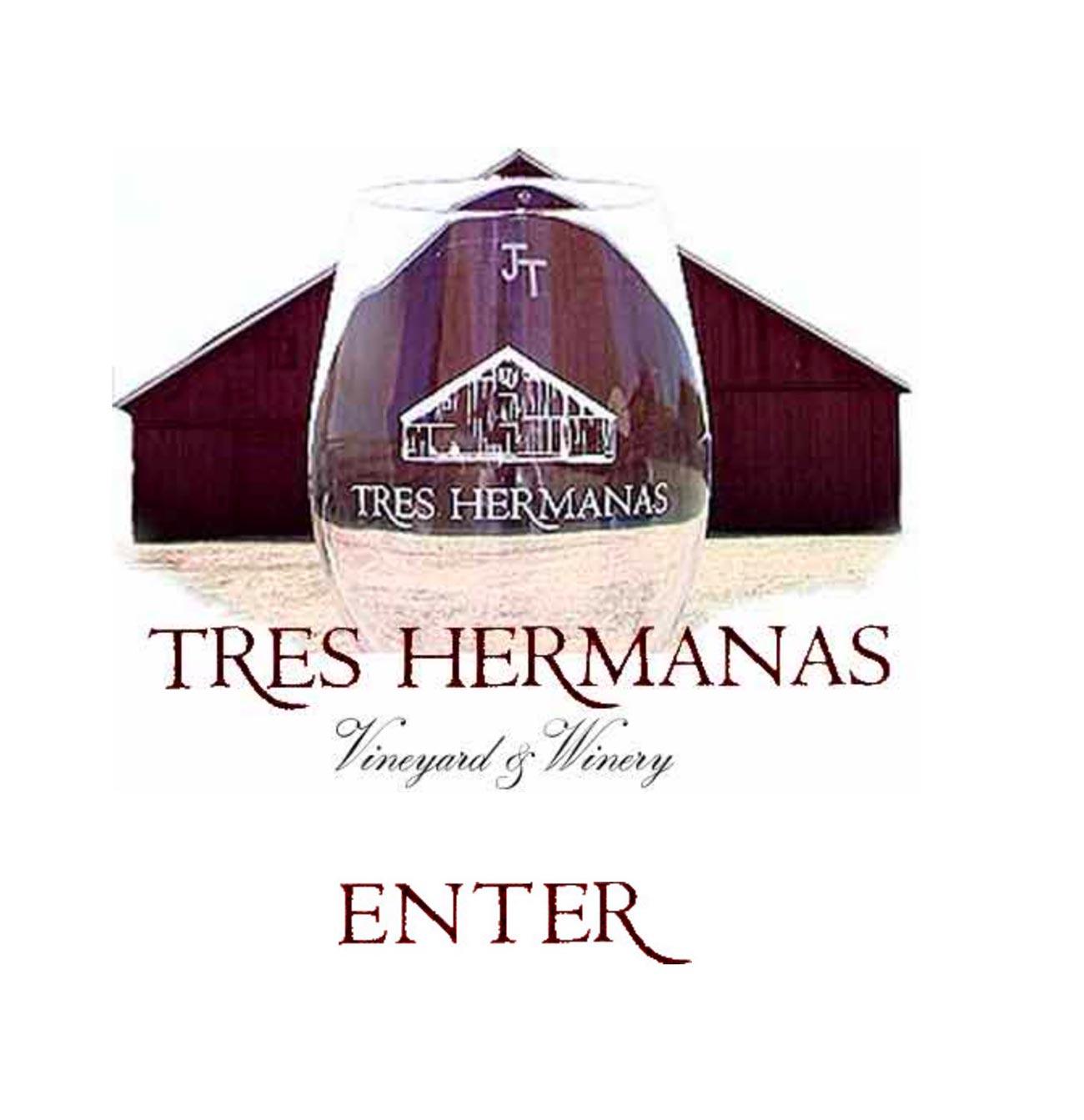 Treshermanas winery